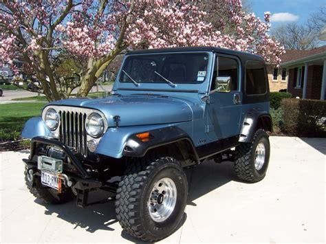 85 jeep cj7 rudy s classic jeeps llc 85 cj7 auto transmission