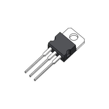 transistor mosfet de puissance transistor mosfet n 60 v 55 a 95 w to 220 stp55nf06l st passelec