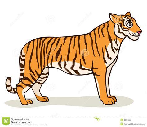wallpaper cartoon tiger animated tiger wallpaper wallpapersafari