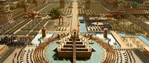 biography of ramoji film city baahubali mahishmati kingdom is now open for public at