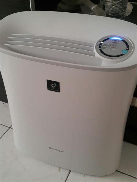 yna kenapa perlukan air purifier di rumah