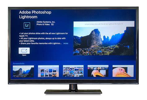 lightroom tutorial app new the lightroom app for apple tv dpico photo