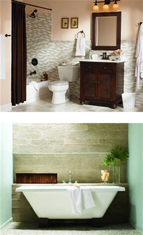 Home Depot Bathroom Renovation by Bathroom Remodel Ideas Installation At The Home Depot