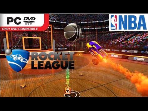 How To Get League Mba descargar e instalar rocket league nba flag pack skidrow