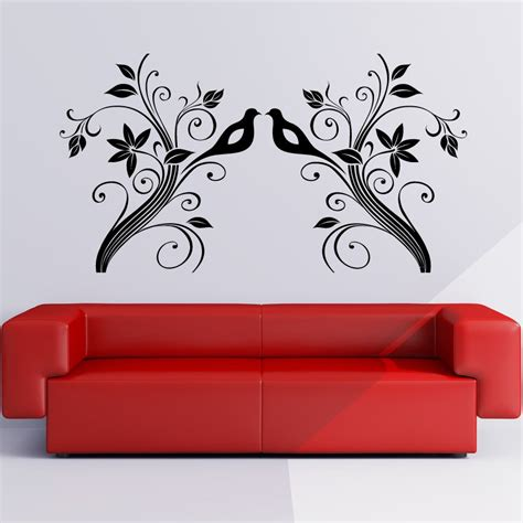 wall stickers floral wall decals 2017 grasscloth wallpaper