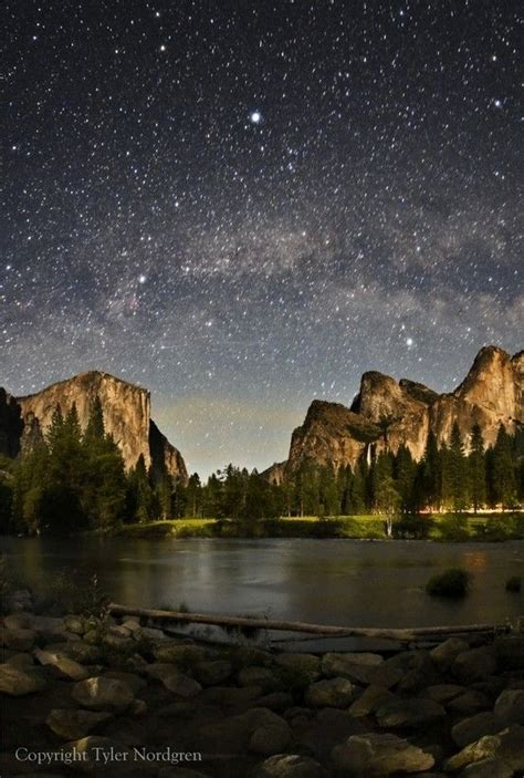 10 spectacular parks for stargazing national parks 29 yosemite national park here s a little stargazing