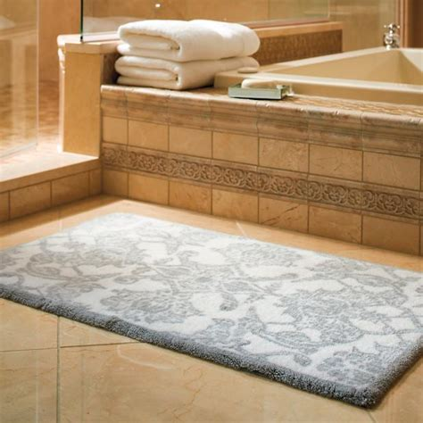 Frontgate Bath Rugs Giverny Bath Rug Frontgate