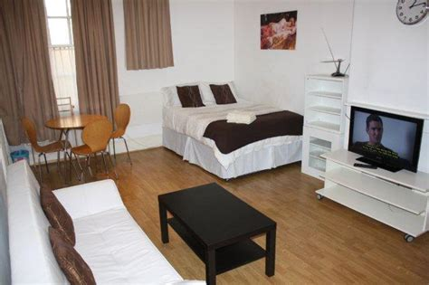 studio flat short stay accommodation in london short term lettings
