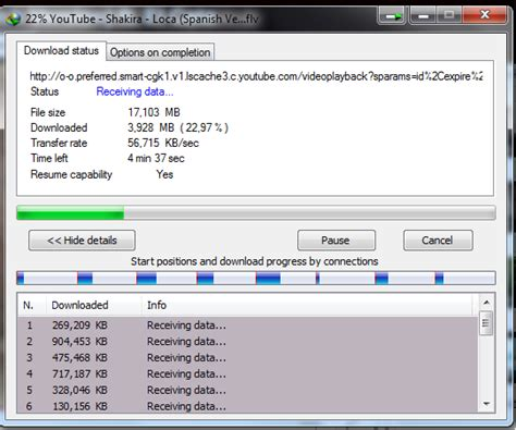 download youtube lewat idm download video youtube dengan idm internet download