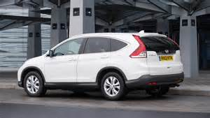 Honda Crv 7 Seater Honda Cr V 7 Seater Reviews Prices Ratings With
