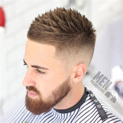 hair cut styles for boy with cowlik 25 short hairstyles for men with cowlicks style designs