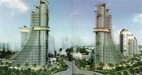 Amanora Gateway Towers I in Hadapsar, Pune   Price