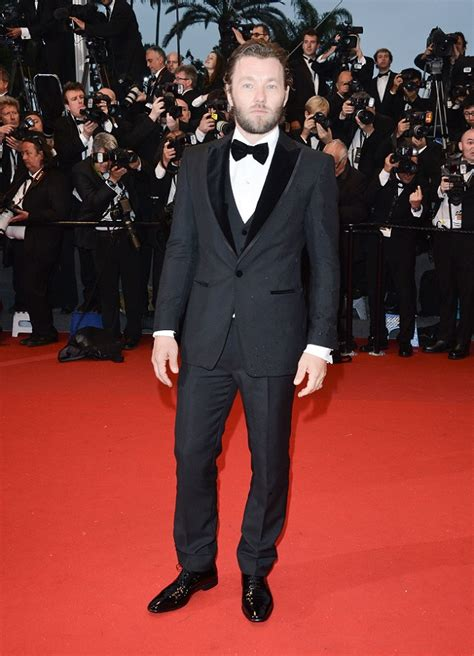 the great gatsby tuxedo 2013 cannes red carpet black tie blog