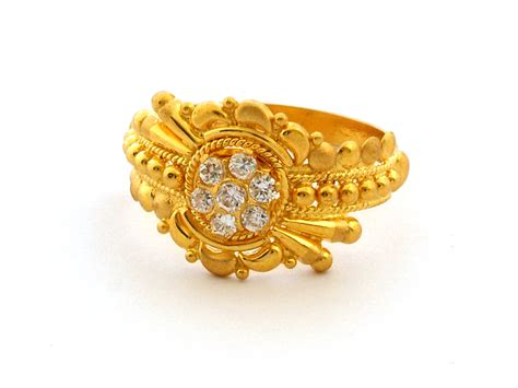 Gold Ring Design For Images by Image Gallery Gold Rings
