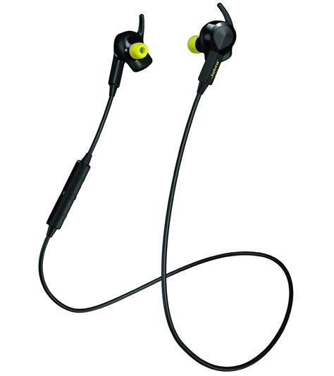 0riginal Bluetooth Jabra Sport Pulse best headphones for running