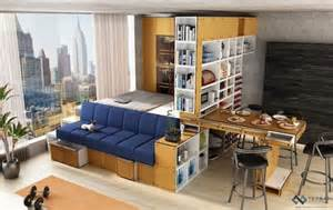 tiny apartment furniture 10 transforming furniture designs perfect for tiny
