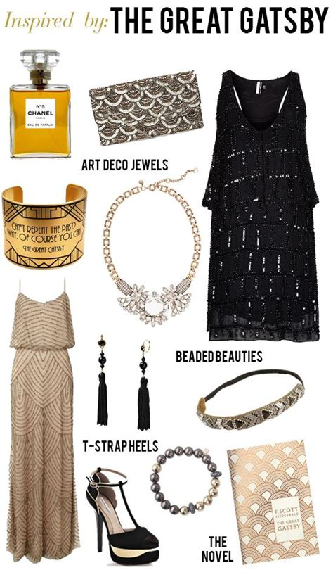 The Great Gatsby Inspired by Inspired By The Great Gatsby Gatsby