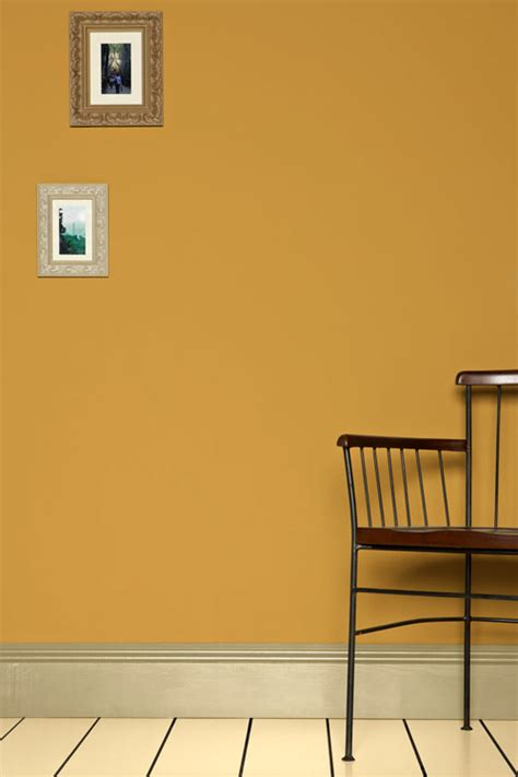 Country Kitchen Paint Color Ideas by Farrow Amp Ball No 51 Sudbury Yellow