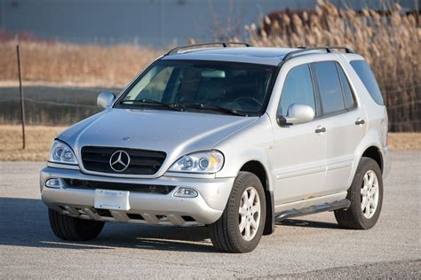 drive right 1999 mercedes benz ml 430 left hand drive right drive
