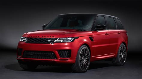 gold range rover 2017 2017 range rover sport autobiography 4k wallpapers hd