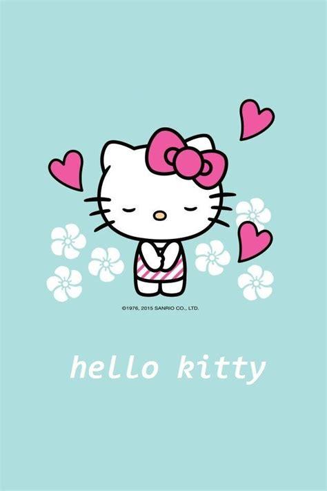 wallpaper hello kitty ribbon hello kitty hello kitty pinterest kitty hello kitty