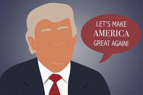donald trump let s make america great again theme song let s make america great again a case against donald