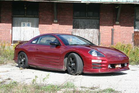 mitsubishi car 2001 2001 mitsubishi eclipse