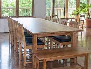 mission style dining room mission style dining room set gary bursey furniture