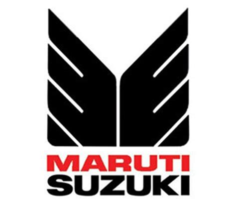 Maruti Suzuki Company History Indian Car Brands Names List And Logos Of Indian Cars