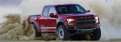 2017 Raptor Specs by 2017 Ford F 150 Raptor Mpg And Specs