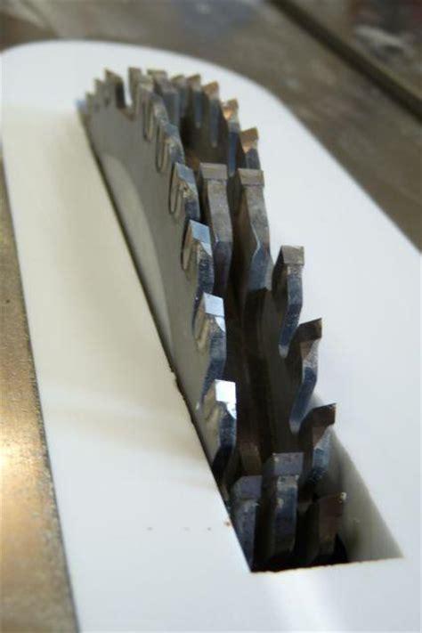 Dado Blades For Dewalt Table Saw Table Design Ideas