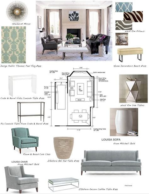 mood boards for the unit makeover blossom interiors 15 best mood boards images on pinterest color palettes