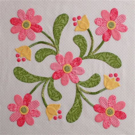 Applique Quilt Patterns 25 Best Ideas About Applique Quilts On