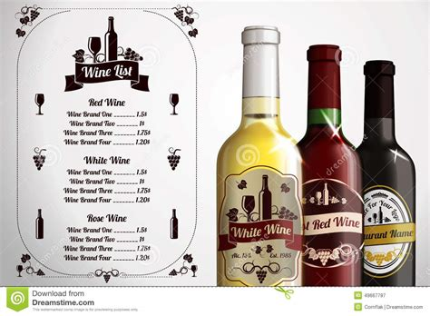 wine bottle labels template printable bill of lading short