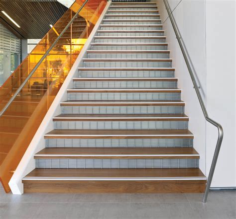 unique stairs design modern magazin metal stairs interior stair treads and risers interior