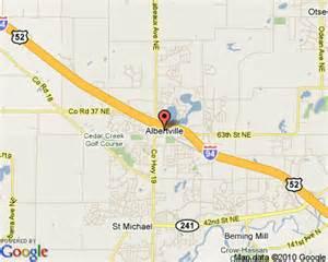 Comfort Inn Minneapolis Mn Albertville Minnesota