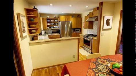kitchen half wall ideas half wall designs kitchen youtube