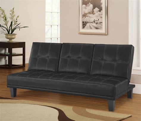 corrado leather convertible sofa bed sofa beds
