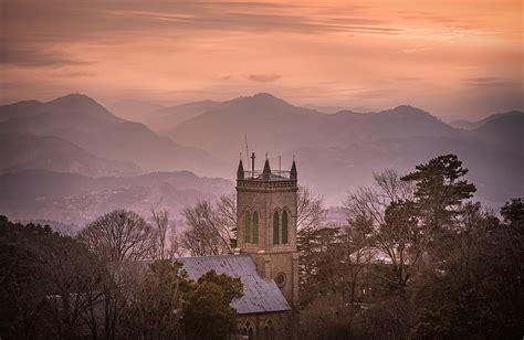 hill city church
