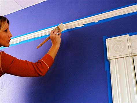 how to paint how to paint a room how tos diy