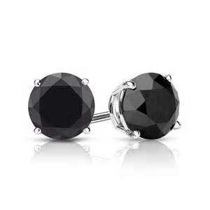 black stud earrings black stud earrings pastal names