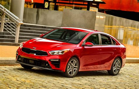 kia forte ratings 2019 kia forte review ratings specs prices and photos