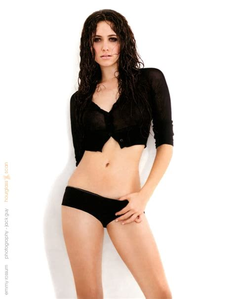 emmie topless picture of emmy rossum
