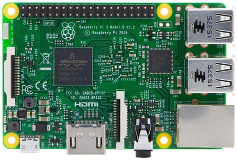 Raspberry Pi 3 Model B introducing the raspberry pi 3 model b
