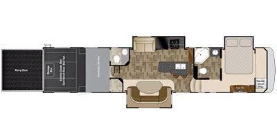 cyclone toy hauler floor plans 2011 heartland rvs cyclone fifth wheel series m 3950 specs