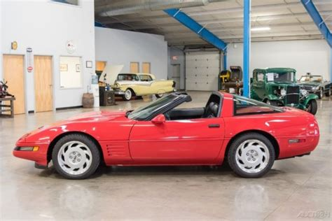 car owners manuals for sale 1992 chevrolet corvette lane departure warning 1992 corvette targa coupe hatchback 5 7l v8 6 speed manual 92 2 owner 14k miles for sale