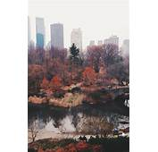 Beautiful Things Images Autumn In New York HD Wallpaper