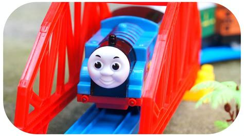 Mainan Kereta Api And Friends mainan anak and friends kereta api unboxing review