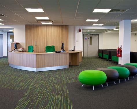 Interior Design Consultancy Fyr Design | office interior design consultancy bolton manchester