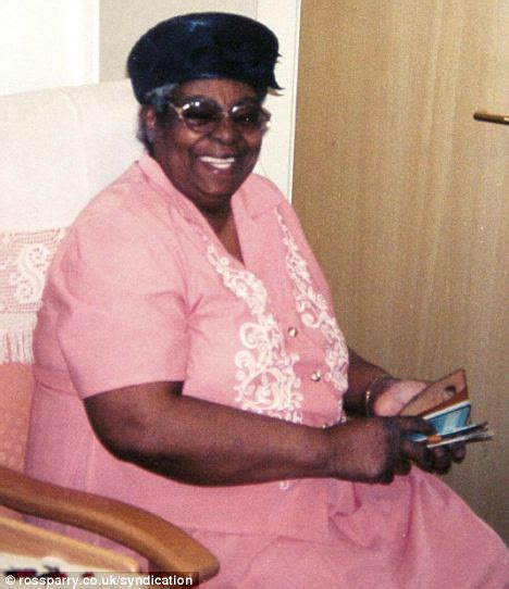 former midwife 75 dies from kidney failure after she was